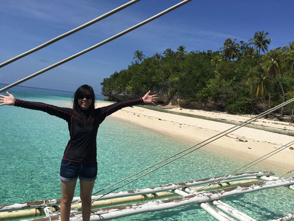 cebu tours - mactan island hopping